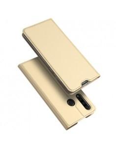 DUX DUCIS telefontok Huawei P30 Lite készülékhez - ARANY
