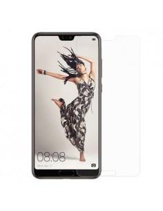 Kijelzővédő karcálló edzett üveg Huawei P20 Pro típusú telefonhoz