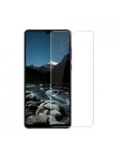 Kijelzővédő karcálló edzett üveg Huawei Mate 20 típusú telefonhoz