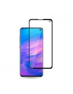MOCOLO kijelzővédő karcálló edzett üveg Samsung Galaxy S10e típusú telefonhoz