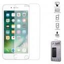 Kijelzővédő karcálló edzett üveg iPhone 8 Plus/7 Plus típusú telefonhoz