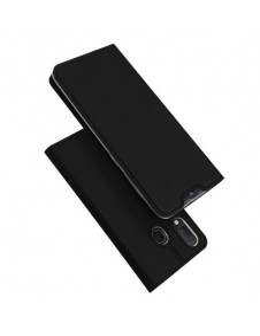 DUX DUCIS telefontok Samsung Galaxy A20e készülékhez - FEKETE