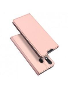 DUX DUCIS telefontok Samsung Galaxy A20e készülékhez - RÓZSAARANY