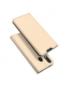 DUX DUCIS telefontok Samsung Galaxy A20e készülékhez - ARANY