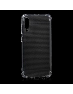 Rugalmas TPU tok Samsung Galaxy a50 készülékhez - ÁTTETSZŐ