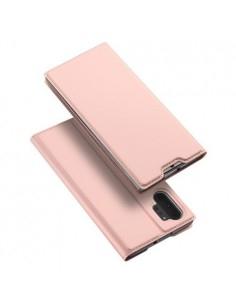 DUX DUCIS telefontok Samsung Galaxy Note 10 Plus készülékhez - RÓZSAARANY