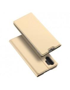 DUX DUCIS telefontok Samsung Galaxy Note 10 Plus készülékhez - ARANY