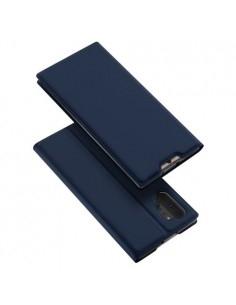 DUX DUCIS telefontok Samsung Galaxy Note 10 Plus készülékhez - KÉK