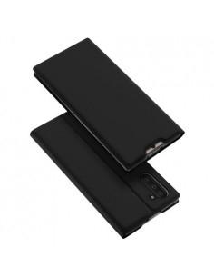 DUX DUCIS telefontok Samsung Galaxy Note 10 készülékhez - FEKETE