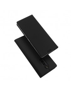 DUX DUCIS telefontok Sony Xperia 1 készülékhez - FEKETE