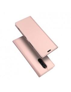 DUX DUCIS telefontok Sony Xperia 1 készülékhez - RÓZSAARANY