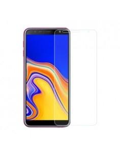 Kijelzővédő karcálló edzett üveg Samsung Galaxy A10 típusú telefonhoz