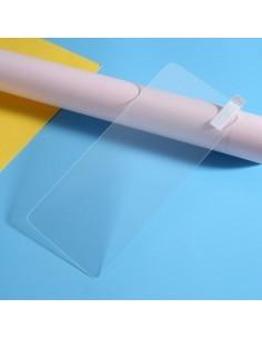 Kijelzővédő karcálló edzett üveg Samsung Galaxy A80 / A90 típusú telefonhoz