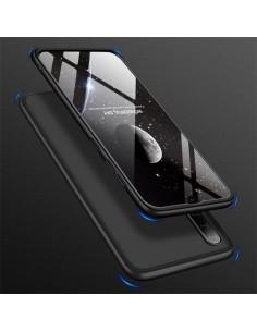 GKK három részes tok Samsung Galaxy A50 készülékhez - FEKETE