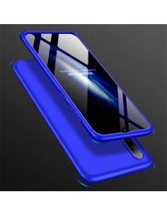 GKK három részes tok Samsung Galaxy A50 készülékhez - KÉK