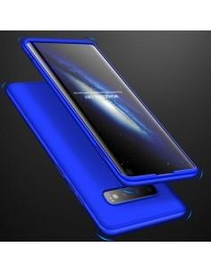 GKK három részes tok Samsung Galaxy S10 készülékhez - KÉK
