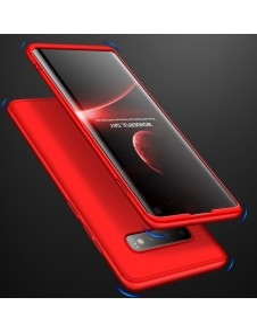 GKK három részes tok Samsung Galaxy S10 készülékhez - PIROS