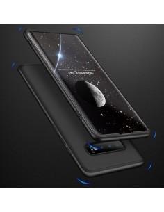 GKK három részes tok Samsung Galaxy S10 Plus készülékhez - FEKETE