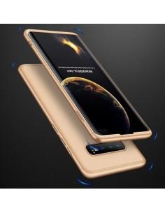 GKK három részes tok Samsung Galaxy S10 Plus készülékhez - ARANY