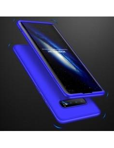 GKK három részes tok Samsung Galaxy S10 Plus készülékhez - KÉK