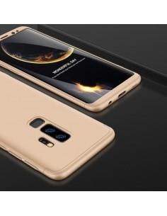 GKK három részes tok Samsung Galaxy S9 Plus készülékhez - ARANY