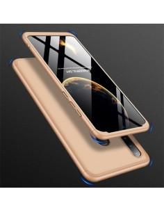 GKK három részes tok Huawei P30 Lite készülékhez - ARANY