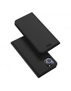 DUX DUCIS telefontok Apple Iphone 11 Pro Max készülékhez - FEKETE