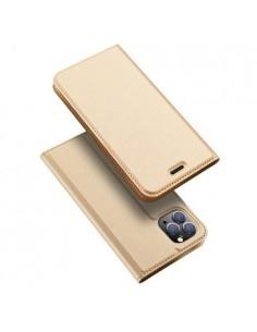 DUX DUCIS telefontok Apple Iphone 11 Pro Max készülékhez - ARANY