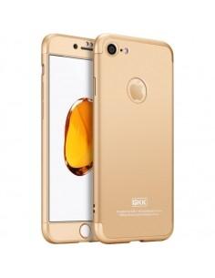 GKK három részes tok Apple Iphone 7 / 8 készülékhez - ARANY