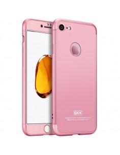 GKK három részes tok Apple Iphone 7 / 8 készülékhez - RÓZSAARANY