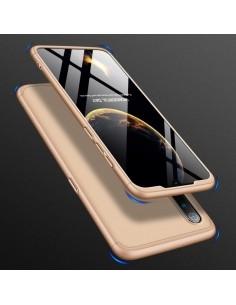 GKK három részes tok Huawei Honor Note 10 készülékhez - ARANY