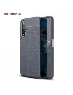 IVSO TPU rugalmas tok Huawei Nova 5T / Honor 20 készülékhez - KÉK