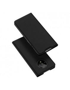 DUX DUCIS telefontok OnePlus 7T készülékhez - FEKETE