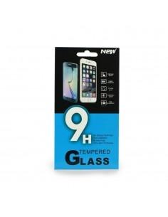 Kijelzővédő karcálló edzett üveg Samsung Galaxy A71 típusú telefonhoz