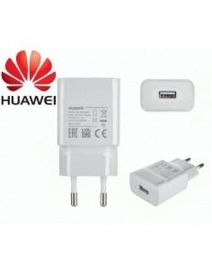 HUAWEI HW-050200E01 fehér gyári hálózati töltőfej 2A