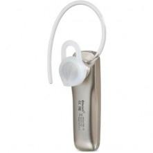 Remax T8 arany bluetooth headset