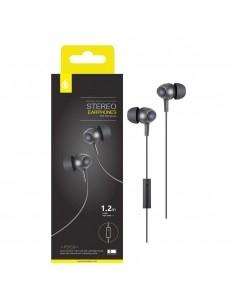 OnePlus P5159 szürke csomagolt stereo headset