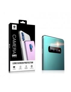 MOCOLO telefon kamera védő üveg Samsung Galaxy S10 Plus típusú készülékhez