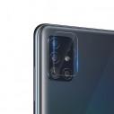 MOCOLO telefon kamera védő üveg Samsung Galaxy A51 típusú készülékhez