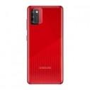 Telefon kamera védő üveg Samsung Galaxy A41 típusú készülékhez