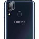 Telefon kamera védő üveg Samsung Galaxy A40 típusú készülékhez