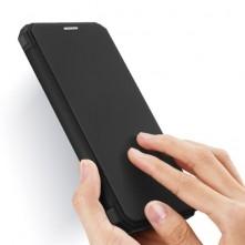 DUX DUCIS Skin X telefontok iPhone 12 mini készülékhez - FEKETE