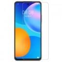 Kijelzővédő karcálló edzett üveg Huawei P smart 2021 típusú telefonhoz