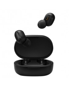 XIAOMI Redmi TWSEJ061LS Airdots 2 TWS sztereó vezeték nélküli fülhallgató - FEKETE