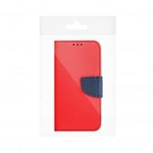 MERCURY GOOSPERY tok Samsung Galaxy A12 telefonhoz - PIROS-KÉK