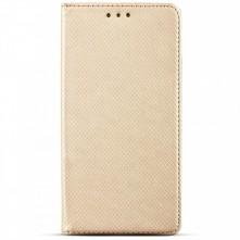 SMART notesz telefontok Samsung Galaxy A12 készülékhez - ARANY