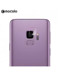 MOCOLO telefon kamera védő üveg Samsung Galaxy S9 típusú készülékhez - 1 db