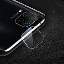 MOCOLO telefon kamera védő üveg Huawei P40 lite típusú készülékhez - 1 db