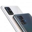 MOCOLO telefon kamera védő üveg Samsung Galaxy A71 típusú készülékhez - 1 db