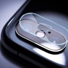Telefon kamera védő üveg Samsung Galaxy A32 5G típusú készülékhez - 1 db